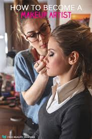 becoming a makeup artist some may think becoming a makeup artist is an easy thing