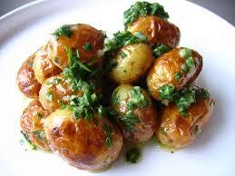 cuisiner les pommes de terre de noirmoutier noirmoutier en robe de persil station gourmande