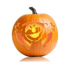 elmo pumpkin template sadamatsu hp