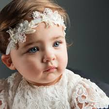 velvet headband baby girl headband lola velvet headband baby beau and