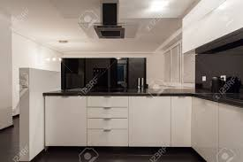 Minimalist Apartment Minimalist Apartment Small Kitchen With View At Living Room