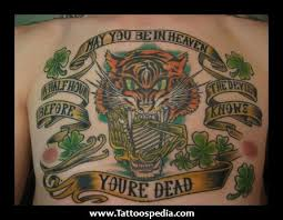irish mafia tattoos and meanings white prison gangs aryan