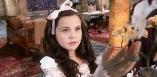 young little girls src once upon a time s young snow white became a total grownup