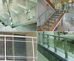 Stainless Handrail Systems Ltd 19 Best Glass Balustrading Images On Pinterest Stainless Steel