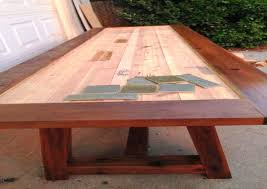 Tile Top Patio Table Tile Patio Table Home Design Ideas And Inspiration