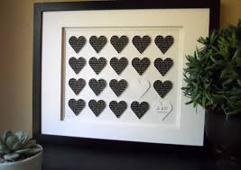 25th wedding anniversary gift ideas for couples wedding 3rd wedding anniversary gift ideas for husband awesome