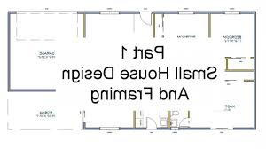 Small Home Design Plans Inspirational Views Small House Plans