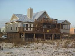 luxury beach front home on the waters homeaway gulf shores