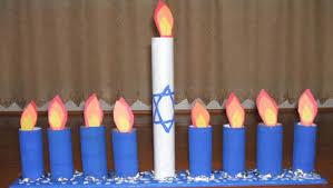 menorahs for kids 8 hanukkah crafts for the kiddos mnn nature network