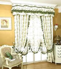 Country Living Curtains Country Living Room Curtains Designs Muarju Me