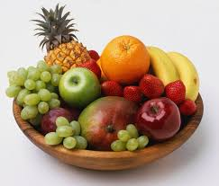 eating fresh fruit every day and lifestyle changes lower the risk