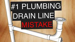 the 1 dwv plumbing mistake and how to prevent it youtube