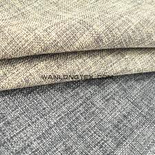 tissu ameublement canapé imitation faux tissu pour canapé hometextile et d ameublement