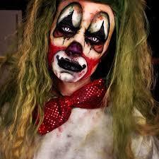 25 Best Evil Clown Costume Ideas On Pinterest Evil Clown Makeup by Best 25 Scary Clown Makeup Ideas On Pinterest Scary Clown