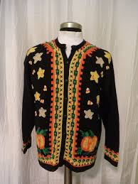 59 best tacky ugly sweaters halloween images on pinterest ugly