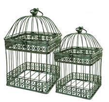 wedding bird cages ebay