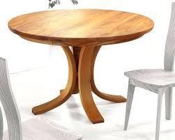 table de cuisine en bois avec rallonge table de cuisine ronde avec rallonge table de cuisine ronde en