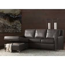 Comfy Sleeper Sofa Sectional Comfort Sleeper Sofas By American Leather Creative