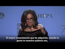 111 Lecciones Que La Vida Dos Lecciones De Vida De Oprah Winfrey Que Merecen La Pena Ser