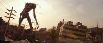 film animasi keren tonton live action keren giant god warrior appears in tokyo dari