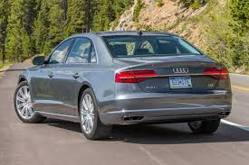 used 2015 audi a8 diesel pricing for sale edmunds
