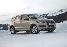 Audi Q7 2012 - audi q7 specs 2009 2010 2011 2012 2013 2014 2015