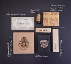 fantastic harry potter gifts picture inspirations