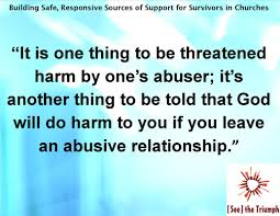 quotes from the bible that promote violence the stigma of intimate partner violence in churches part three