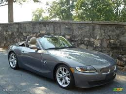 bmw z4 2008 2008 space grey metallic bmw z4 3 0i roadster 36547477 gtcarlot