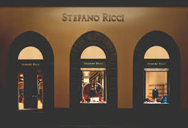 Florence Flag Florence Flagship Store Stefano Ricci