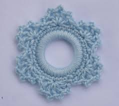 lacy snowflake is the first up in my