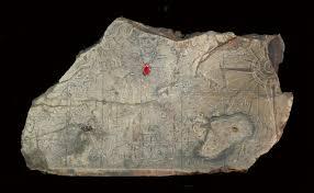 Pirates Map Stones Rb