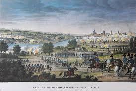 siege napoleon battle of dresden