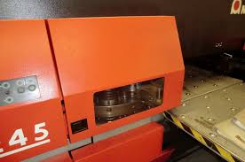 2000 amada europe 245 cnc punches amada machines amada punch
