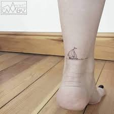 small tattoos by ahmet cambaz artist s illustrative