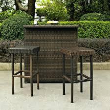 patio ideas patio bar set kmart patio bar sets on clearance