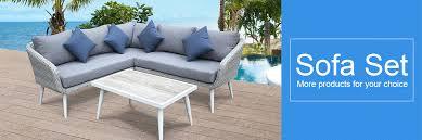 am agement mobilier bureau foshan darwin furniture co ltd rattan sofa rattan dining set