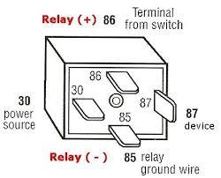 4 pin relay wiring 8 pin relay wiring diagram u2022 wiring diagrams