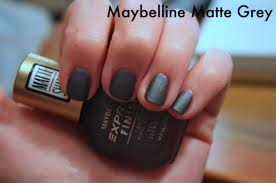 nail polish nonsense december 2009