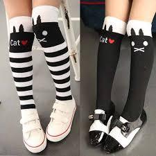 cute stockings 1 pairs of baby kids girls children cotton cute stocking princess