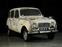 renault 4 renault 4 1961 hd pictures automobilesreview