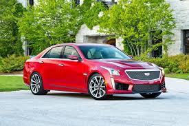 cadillac cts v motor for sale the 2016 cadillac cts v is the best sedan america can offer