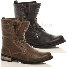 s boots lace up low heel best 25 fold boots ideas on brown combat boots