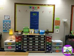 the owl teach back to bash week 1 classroom set up and