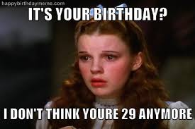 Doctor Who Birthday Meme - happy 30th birthday quotes and wishes with memes and images happy
