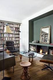 Ideas For Small Apartment Living 9 Small Space Ideas To Steal From A Tiny Paris Apartment