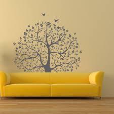 Nursery Wall Mural Decals Tree Branch Mural Awesome Wall Mural Decals Tree Top Room