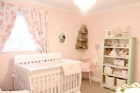 modern nice peach nursery decor that can be decor with modern