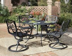 Walmart Wrought Iron Table by Patio U0026 Pergola Awesome Wrought Iron Patio Chairs 2 Design 37 In