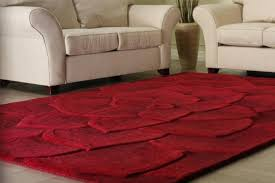 3d Area Rugs Modern 3d Wool Area Rug Durable And Wool Area Rugs